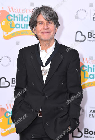 Stock Picture of Anthony Browne