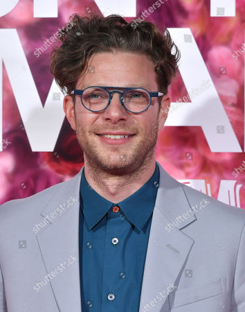 Stock Picture of Todd Strauss-Schulson