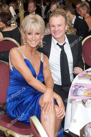 Editorial photo of The Rhys Daniels Trust Butterfly Ball, Royal Lancaster Hotel, London, Britain - 28 Sep 2009