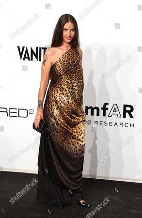 Editorial picture of amfAR's Inaugural Milan Fashion Week Event, La Permanente, Milan, Italy - 28 Sep 2009