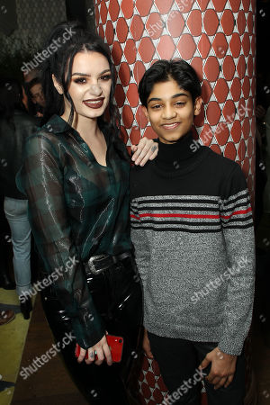 Editorial image of New York Special Screening for MGM's 'Fighting With My Family' - After Party, USA - 11 Feb 2019