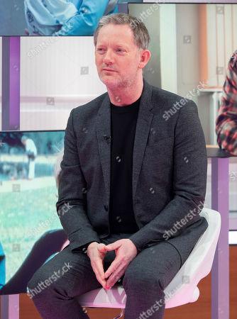 Editorial photo of 'Good Morning Britain' TV show, London, UK - 12 Feb 2019
