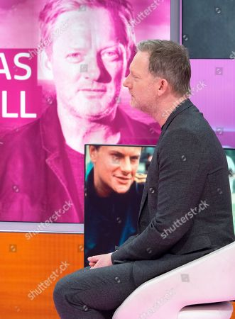 Stock Picture of Douglas Henshall