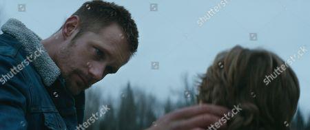 Alexander Skarsgard as Vernon Slone