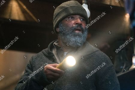 Jeffrey Wright as Russell Core