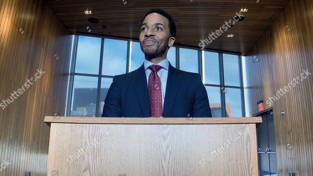 Andre Holland as Ray Burke