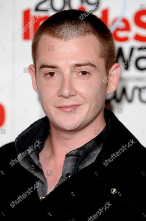 Editorial image of The Inside Soap Awards, London, Britain - 28 Sep 2009