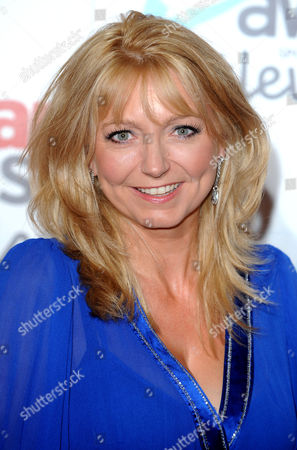 Stock Picture of Sarah Jane Buckley