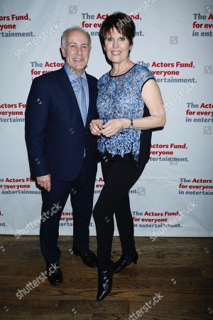 Editorial picture of 'They're Playing Our Song' The Actors Fund Concert Benefit and After Party, New York, USA - 12 Feb 2019