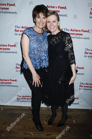 Editorial image of 'They're Playing Our Song' The Actors Fund Concert Benefit and After Party, New York, USA - 12 Feb 2019