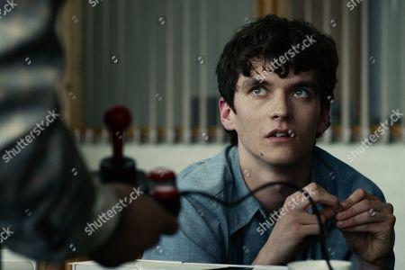 Fionn Whitehead as Stefan Butler