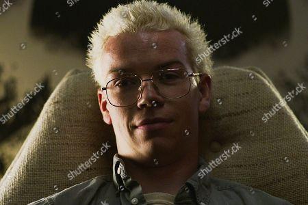 Will Poulter as Colin Ritman
