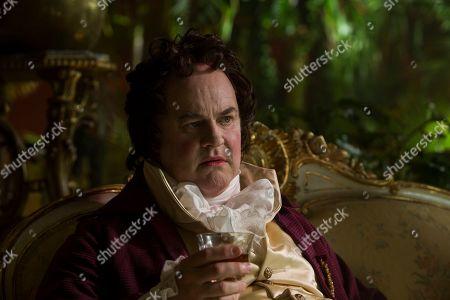 Tim McInnerny as Prince Regent
