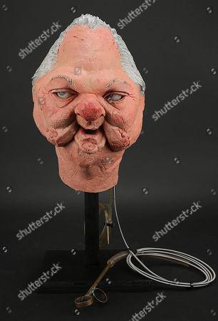 Ken Russell Puppet