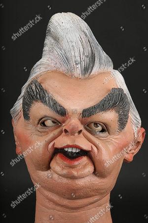 Norman Lamont Head