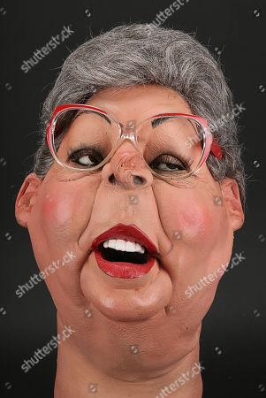 Betty Boothroyd Head