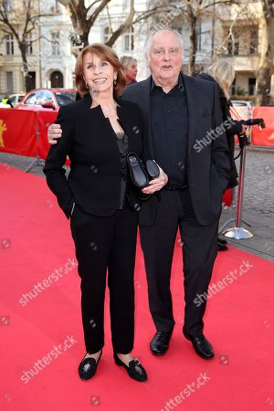 Editorial photo of It Could Have Been Worse - Mario Adorf Premiere ? 69th Berlin Film Festival, Germany - 12 Feb 2019