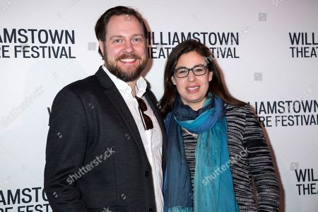 Editorial photo of Williamstown Theatre Festival Gala, New York, USA - 11 Feb 2019