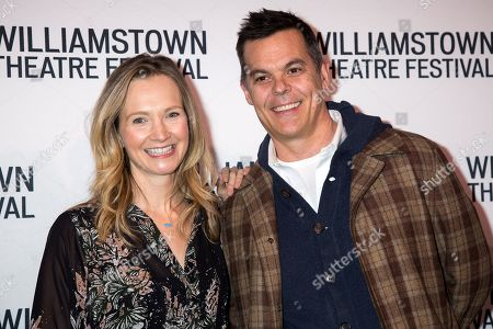 Editorial image of Williamstown Theatre Festival Gala, New York, USA - 11 Feb 2019