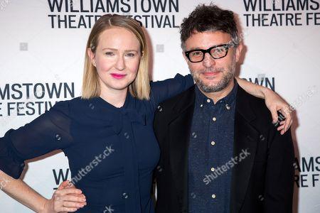 Editorial picture of Williamstown Theatre Festival Gala, New York, USA - 11 Feb 2019
