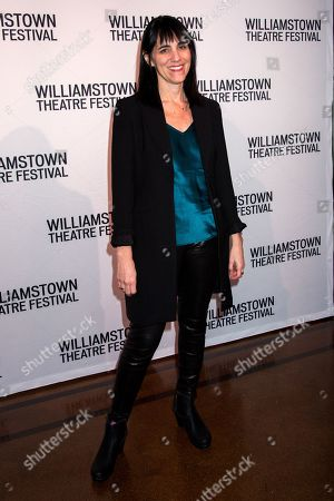 Editorial photo of Williamstown Theatre Festival Gala, New York, USA - 11 Feb 2019