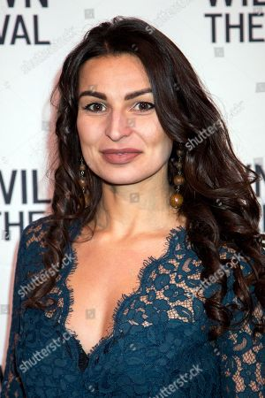 Stock Picture of Martyna Majok