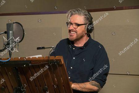 Craig Ferguson voices Gobber
