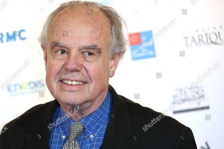 Frederic Mitterrand