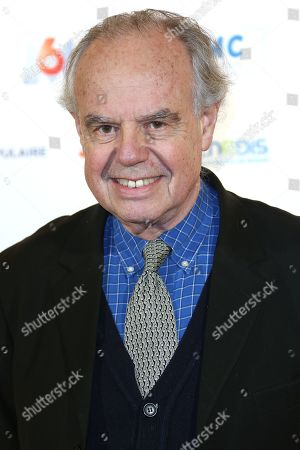 Stock Photo of Frederic Mitterrand