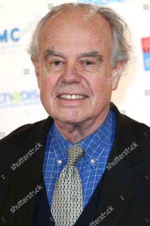 Stock Image of Frederic Mitterrand