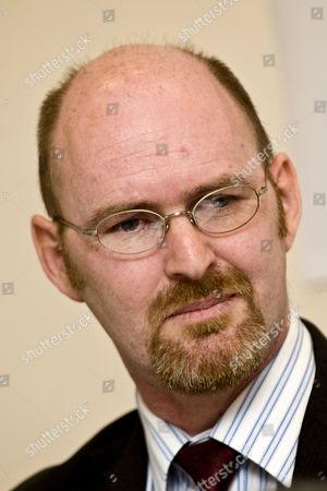 Alan Wallace, Scottish Chairman of the Jury Team