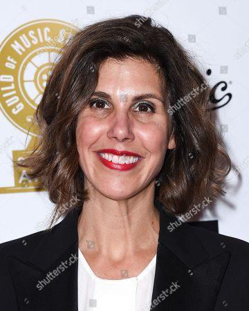 Stock Photo of Alexandra Patsavas