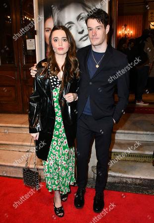 Aimee Lou Wood, Connor Swindells