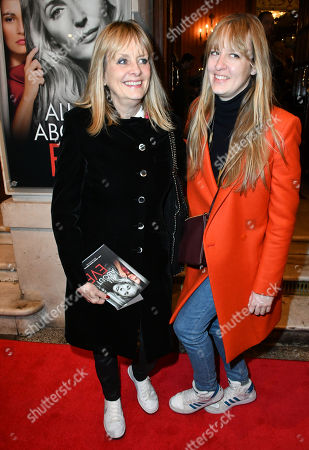 Editorial photo of 'All About Eve' play press night, Arrivals, London, UK - 12 Feb 2019