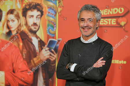 Stock Image of Sergio Dalma