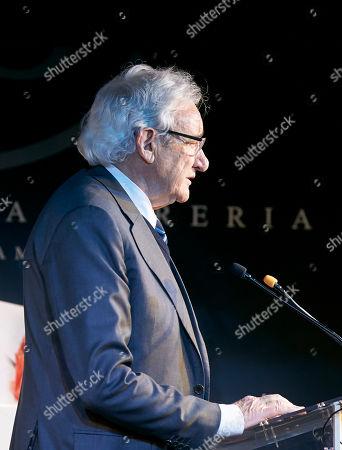 Stock Photo of Luis del Olmo