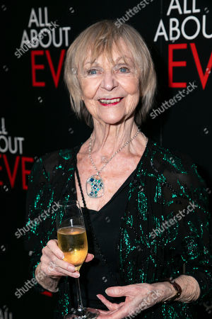 Stock Photo of Sheila Reid (Birdie)