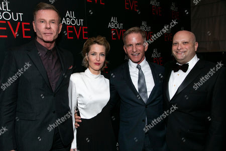 Editorial picture of 'All About Eve' party, Press Night, London, UK - 12 Feb 2019