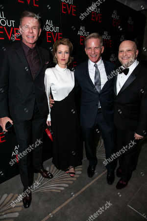Editorial image of 'All About Eve' party, Press Night, London, UK - 12 Feb 2019