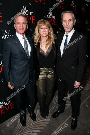 Editorial photo of 'All About Eve' party, Press Night, London, UK - 12 Feb 2019