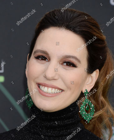 Stock Picture of Christy Carlson Romano