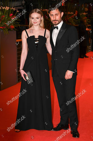 Editorial image of Opening Night and 'The Kindness Of Strangers' premiere, 69th Berlin International Film Festival, Germany - 07 Feb 2019