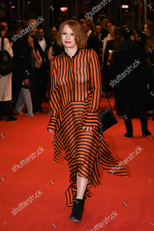 Editorial photo of Opening Night and 'The Kindness Of Strangers' premiere, 69th Berlin International Film Festival, Germany - 07 Feb 2019