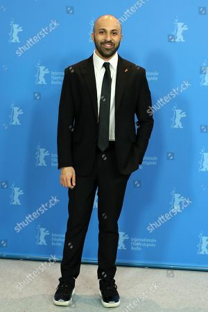 Ritesh Batra poses during a photocall during the 69th annual Berlin Film Festival, in Berlin, Germany, 13 February 2019. The movie is presented in the Berlinale Especial at the Berlinale that runs from 07 to 17 February.