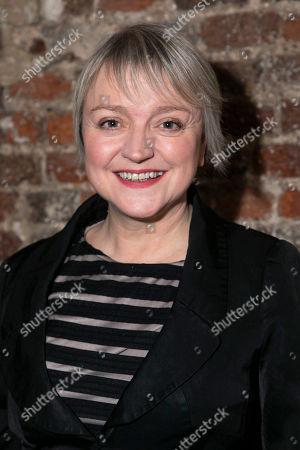 Julie Jupp (Fanny/Bidder)
