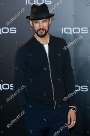 Editorial image of IQOS3 presentation, Madrid, Spain - 13 Feb 2019