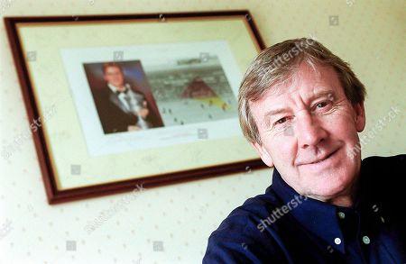 Obituary Former Man United Youth Coach Eric Stock Photos