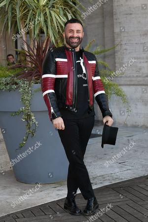 Choreographer Luca Tommassini