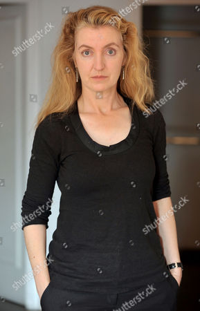 Stock Picture of Rebecca Solnit