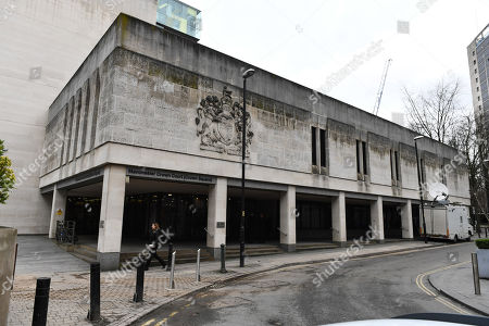 G/v Of Manchester Crown Court. - Christopher Parker 'homeless Hero' Who Stole From Victims Of The Manchester Bombing Sentenced To Four Years And Three Months At Manchester Crown Court After Pleading Guilty To Two Counts Of Theft One Count Of Fraud And Breaching His Bail.